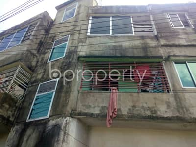 A Flat Can Be Found In Kulgaon For Rent, Near Cantonment English School & College