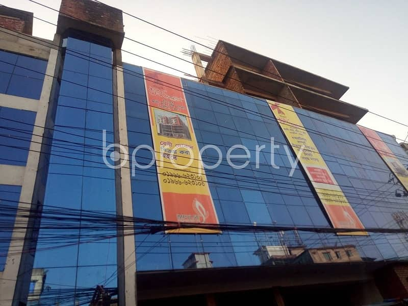 Remarkable Shop Space Available For Sale In Bandartila Nearby South Halishahar High School