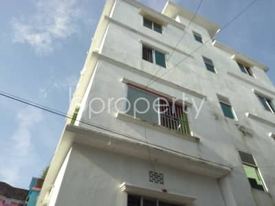Flat For Rent Covering A Beautiful Area In South Patenga Nearby B N School & Collage