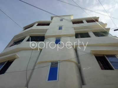 Offering You A Nice Flat For Rent In Patenga Near Bgmea General Hospital