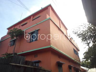 Grab This Flat Up For Rent In Patenga Near Bgmea General Hospital