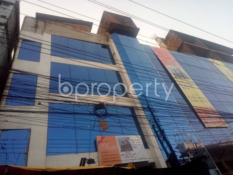 Shop for Sale in Halishahar nearby Halishahar Thana
