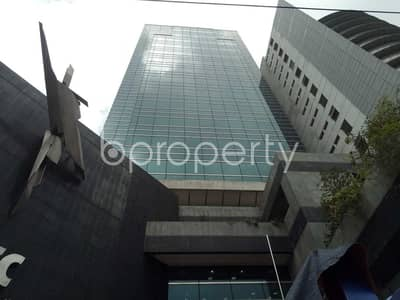 See This Office Space For Rent Located In Karwan Bazar Near To National Institute of Engineering Technology.