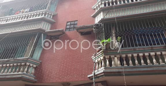 Near Tongi Commerce College, flat for rent in Tongi