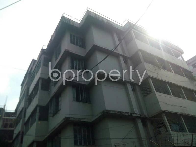 Near Muradpur Jame Masjid, flat for rent in Muradpur