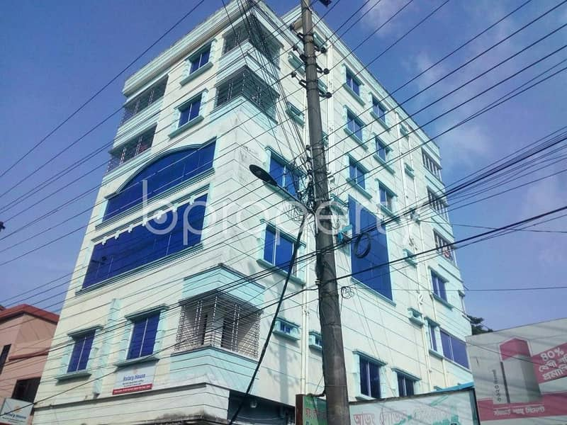 Apartment for Rent in Sylhet nearby Sylhet Jame Masjid
