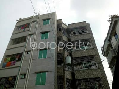 Apartment for Rent in Gazipur nearby Gazipur Jame Masjid