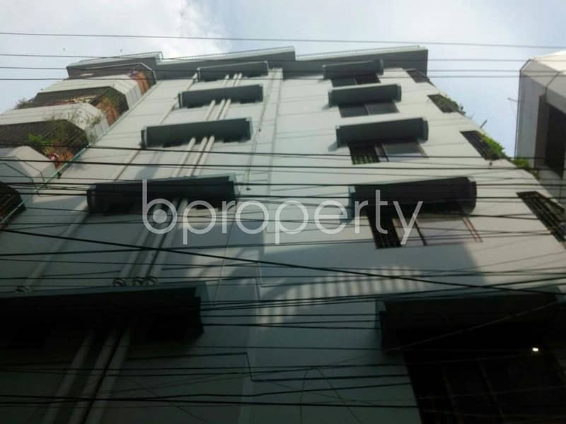 Flat for Rent in Tongi close to Tongi Commerce College