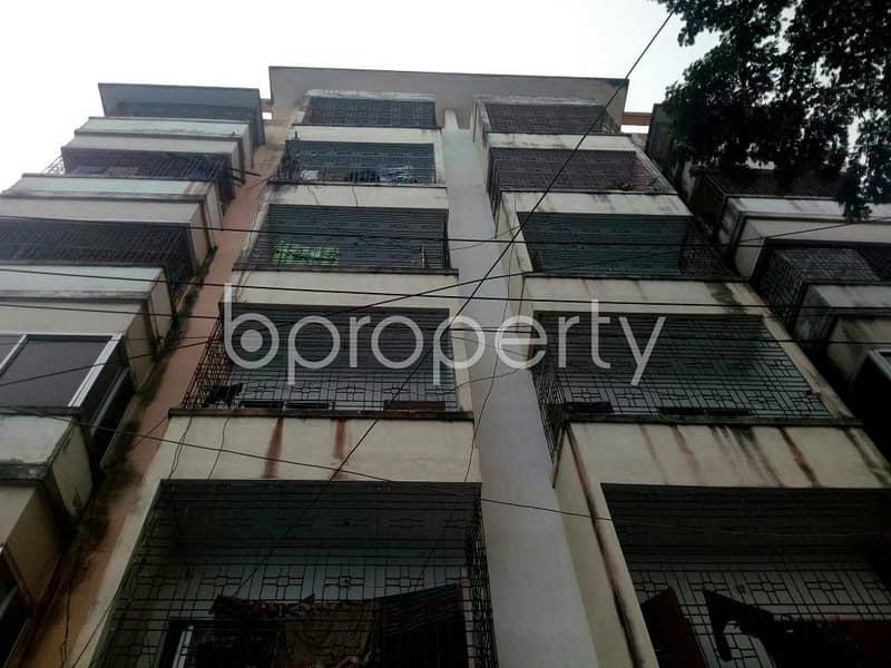 At Gazipur, flat for Rent close to Gazipur Jame Masjid
