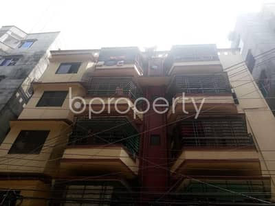 Flat for Rent in Kalachandpur close to Kalachandpur Jame Masjid
