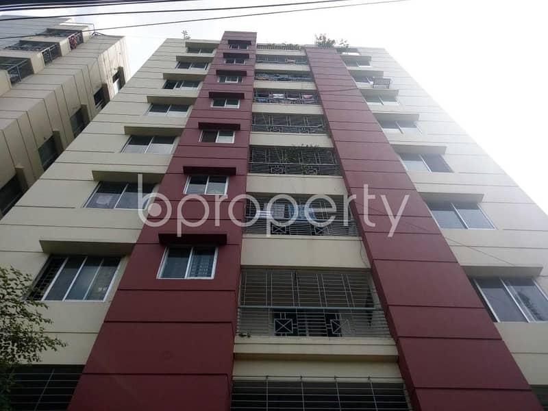 Residential Apartment Is On Rent In Kalachandpur Nearby Govt. Kalachandpur School & College