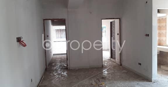 3 Bedroom Flat for Sale in Rampura, Dhaka - A Nice Flat Is Up For sale In East Rampura, Near Pubali Bank