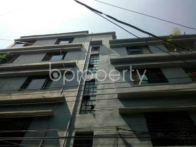 Grab This Flat Up For Rent In Older Chowdhury Para Road Near Cumilla High School