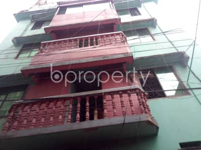 An Apartment Is Up For Rent In Patenga , Near Chittagong Steel Mills High School.