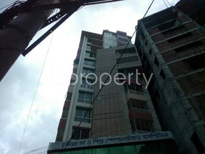 Flat for Rent in Jhautola close to Jhautola Bazar