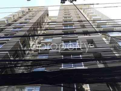 Ready Apartment For Rent At Dhanmondi Near Sunnydale.