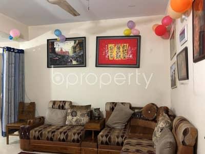 3 Bedroom Flat for Sale in Jatra Bari, Dhaka - Well Planned Apartment for Sale in Jatra Bari nearby Jatra Bari Thana