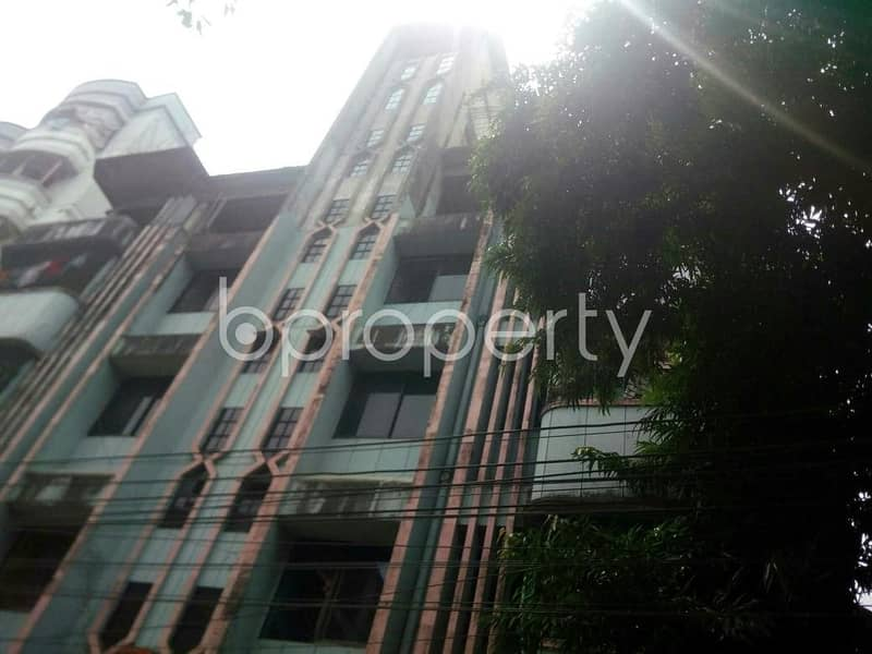An Apartment Is Up For Rent In Muradpur , Near Southpoint School And College.