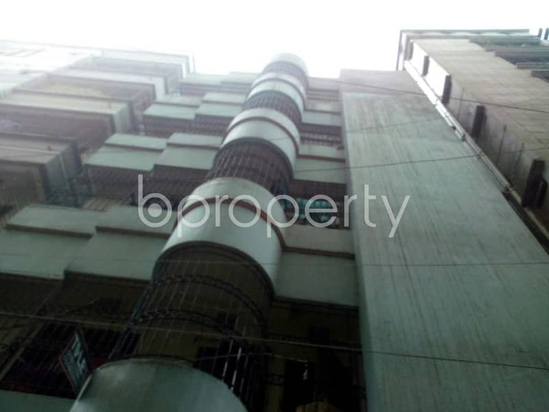 Create Your New Home In A Nice Flat For Rent In Tongi, Near Safiuddin Sarkar Academy & College