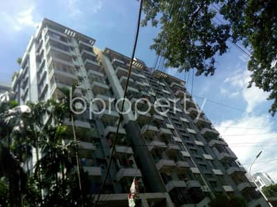 An Apartment Which Is Up For Sale At Chawk Baza Near To Chittagong Medical College Hostel Mosque.