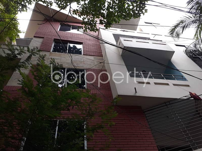 In The Location Of Gulshan 2 An Apartment is For Sale Near Banani Bidyaniketan School & College.