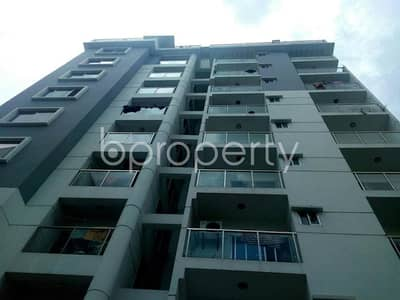 Situated In South Khulshi, Near Bazar, An Apartment Is Up For Sale