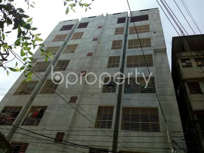 An Apartment Is Ready For Sale At Uttar Lalkhan Nearby Radiant School And College