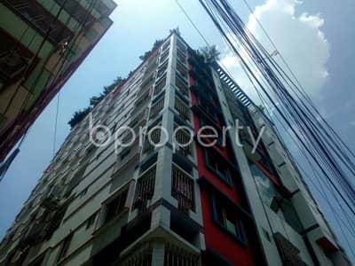 Flat for rent in Kandirpar near Cumilla Town Hall