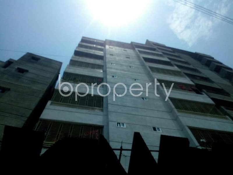 Apartment for Rent in Bagichagaon nearby Bagichagaon Kacha Bazar