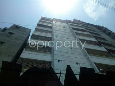 Apartment for Rent in Bagichagaon near Bagichagaon Kacha Bazar