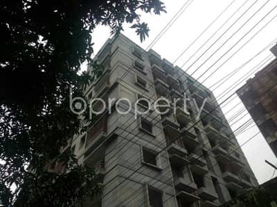 Flat for Sale in Bagichagaon close to Cumilla Modern High School