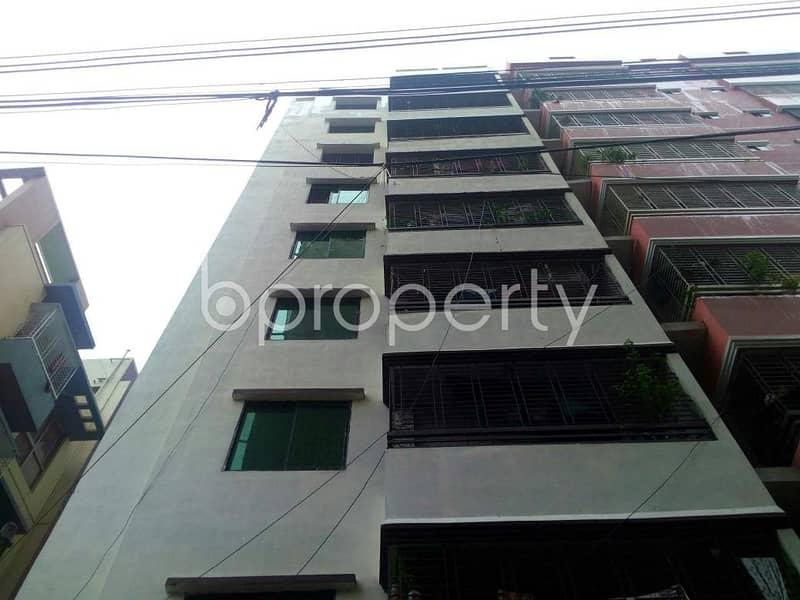 Apartment for Sale in Cumilla nearby Cumilla Modern High School