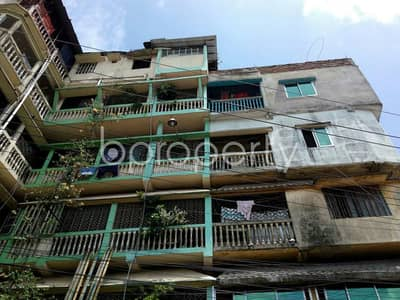 1 Bedroom Flat for Rent in 10 No. North Kattali Ward, Chattogram - Apartment for Rent in Kattali nearby Central Mosque