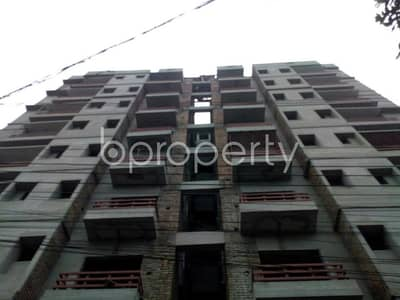 Get Comfortable In A Flat For Sale In Bagichagaon Nearby Talpukurpar Jaame Masjid