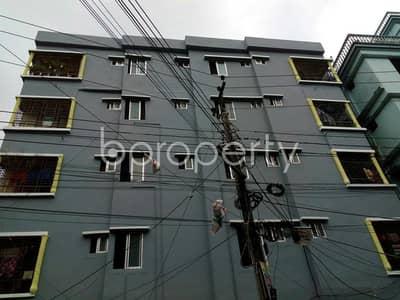 ভাড়ার জন্য BAYUT_ONLYএর অ্যাপার্টমেন্ট - ১০ নং উত্তর কাট্টলি ওয়ার্ড, চিটাগাং - Flat For Rent In Cda R/a Near Mosque