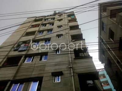 Near Rampura Bazar, A Nice Flat Is Up For Rent In Rampura