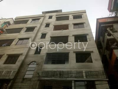 See This Apartment Which Is Up For Rent In East Rampura Near Jama Masjid Baitul Falah