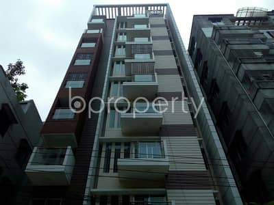 Flat For Rent In Bashundhara R-a Near North South University