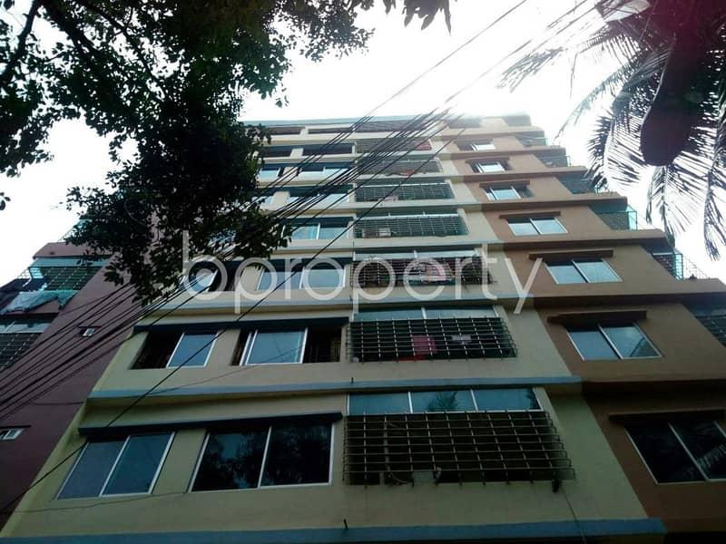 At Jhautola flat for Sale close to Jame Masjid