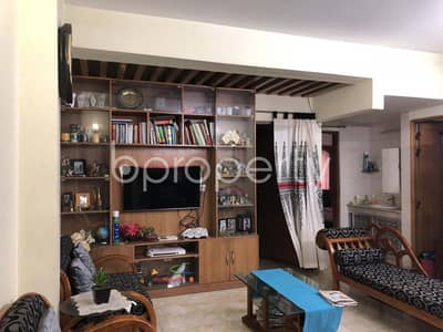 Comfortable Flat For Sale In Lalmatia Close To Lalmatia High Shool