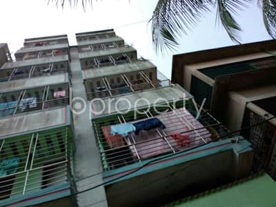 Flat For Rent In Narayanganj Near Mosque