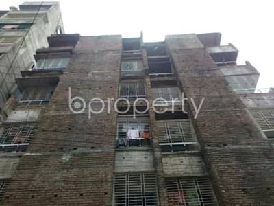 Flat For Rent In Thakur Para Near Tomsom Bridge Jaame Masjid