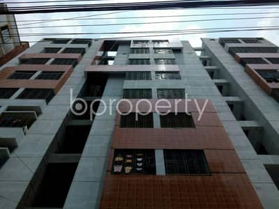 Apartment For Rent Is Located At Manoharpur, Near To Sattar Khan Complex