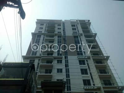 An apartment is ready for rent at Police Line, near Police Line Jame Masjid