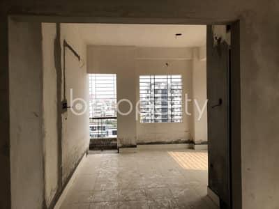 2 Bedroom Apartment for Sale in Badda, Dhaka - Convenient Apartment For Sale In Uttar Badda Near Uttar Purba Badda Government Primary School