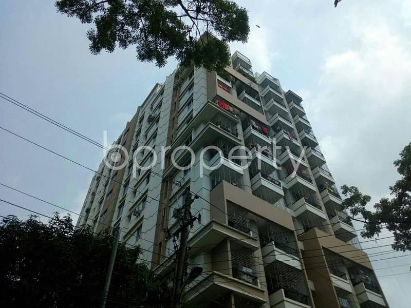 Flat For Rent In Police Line Nearby Eastern Bank Limited