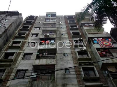 An apartment for rent is all set for you to settle in Thakur Para close to Holy Family Hospital Pharmacy