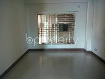3 Bedroom Flat for Rent in Baghbari, Sylhet - Flat For Rent At Baghbari Near Madina Market Jame Masjid