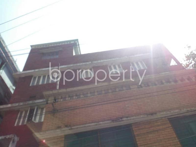 Visit this apartment for rent in Narayanganj near Tolaram College Mosque