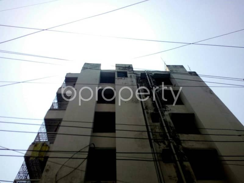 An Apartment For Rent In Narayanganj, Near Narayanganj Government Mohila College